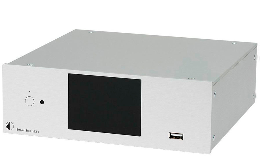 Pro-Ject Stream Box DS2 T  - 26245