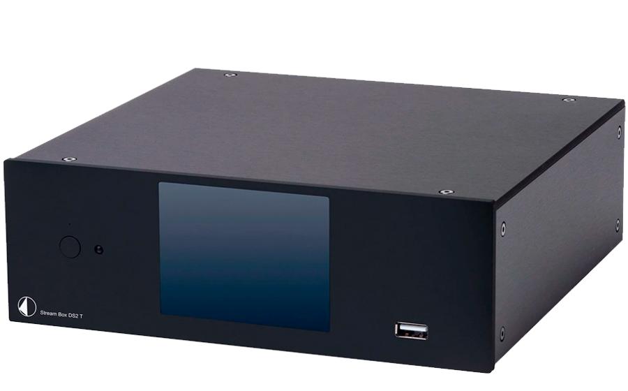 Pro-Ject Stream Box DS2 T  - 26245