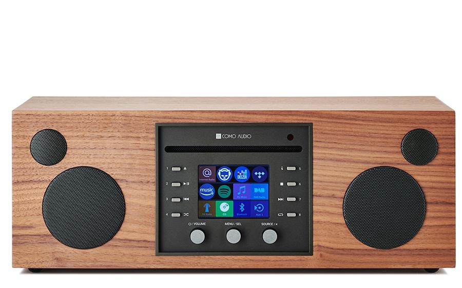 Como Audio Musica - 26334