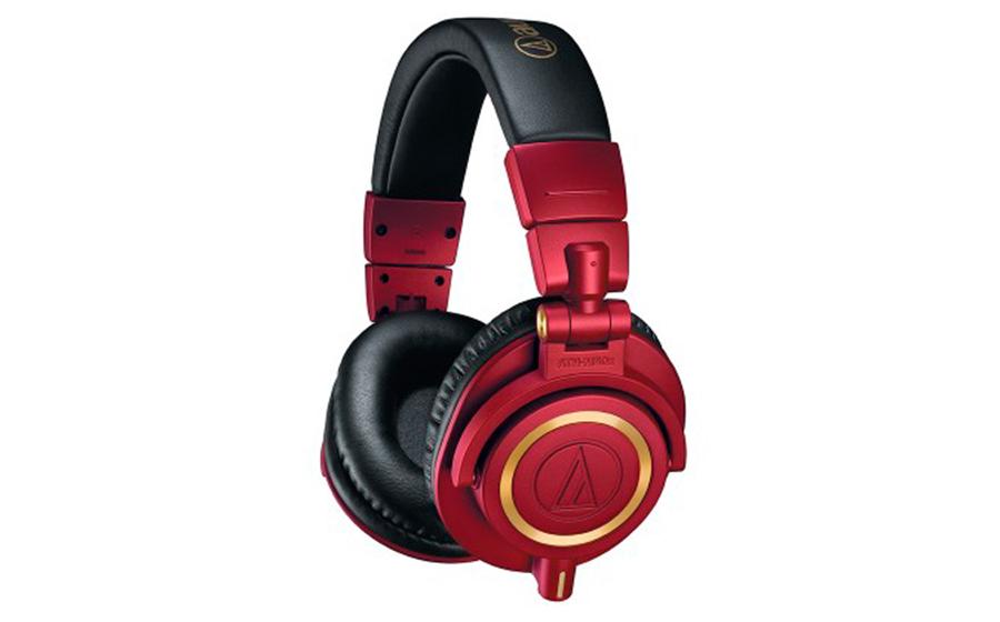 Audio-Technica ATH-M50XRD - 26481