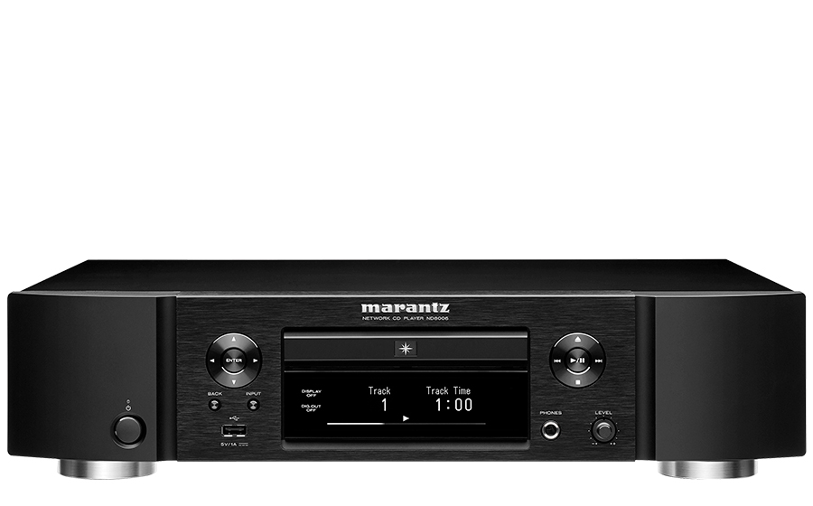 Marantz ND8006 - 26632