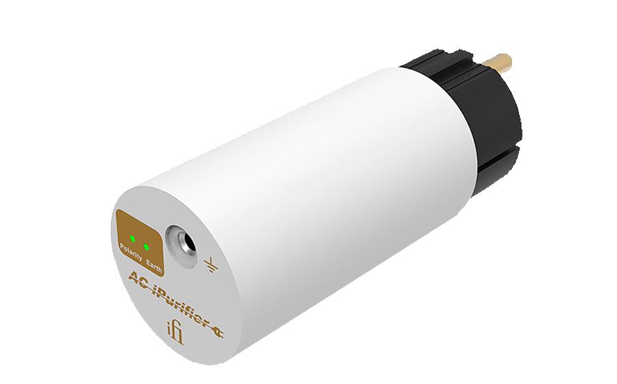 IFI Audio AC iPurifier - 26650