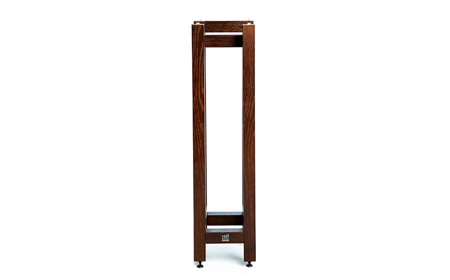 Hi-Fi Racks Fortis 3 5 Speaker Stands - 26691
