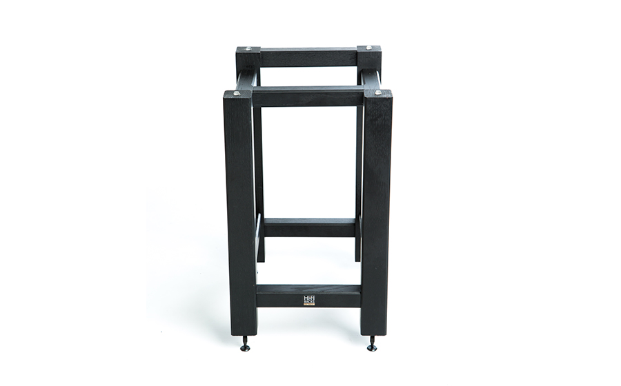 Hi-Fi Racks Fortis 2 3 Speaker Stands - 26692