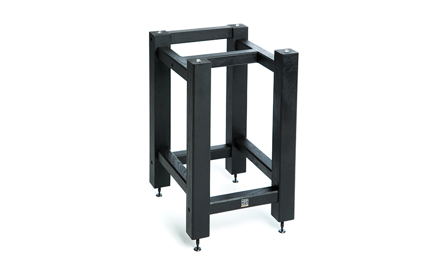 Hi-Fi Racks Fortis 1 2 Speaker Stands - 26694