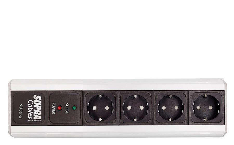 Supra Cables MD04-EU/SP MK3 - 26732