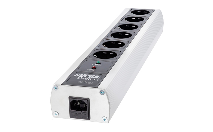 Supra Cables MD06-EU/SP MK3 - 26733