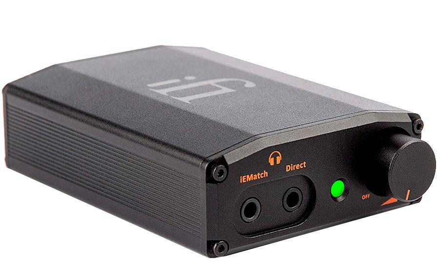 IFI Audio Nano iDSD BL - 26768