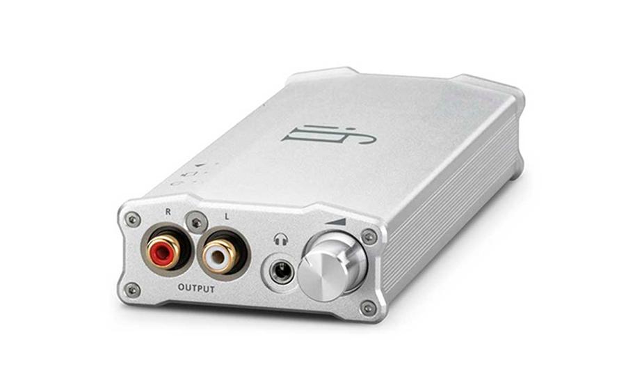 IFI Audio Micro iDAC2 - 26806