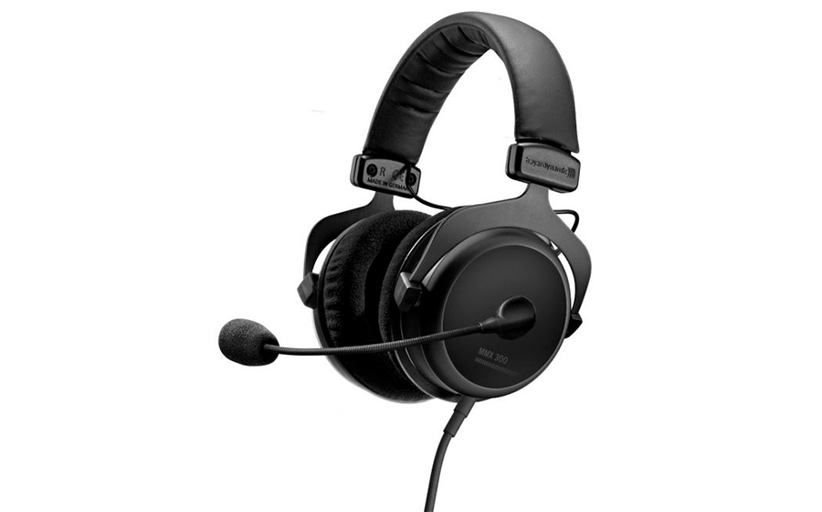 Beyerdynamic MMX 300 2nd Generation - 26807