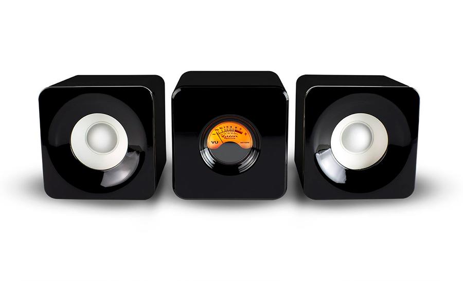 Meters Cubed BT - 26819
