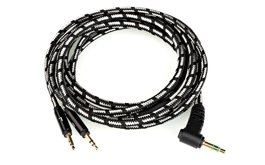 HIFIMAN Hybrid OFC Cable - 26833