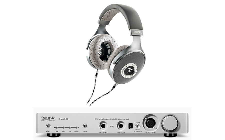 FOCAL CMA600i + Clear - 26853