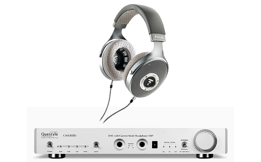 FOCAL CMA800R + Clear - 26854