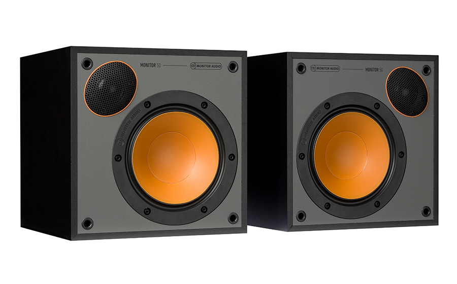Monitor Audio Monitor 50 - 26875
