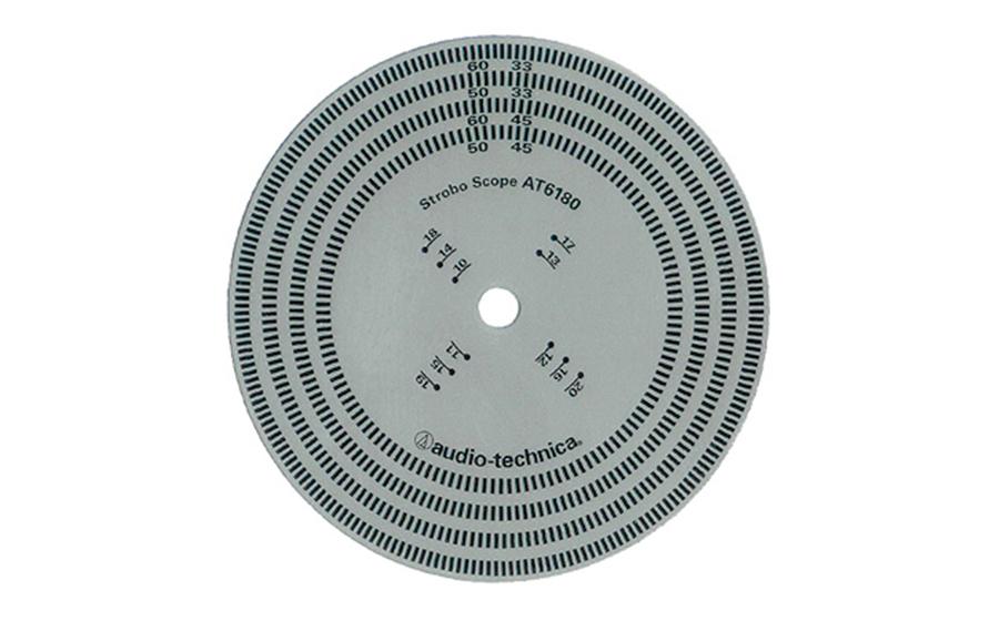 Audio-Technica AT-6180 - 27083