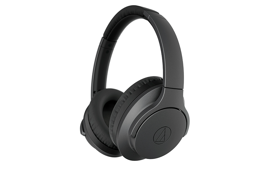 Audio-Technica ATH-ANC700BT - 27132