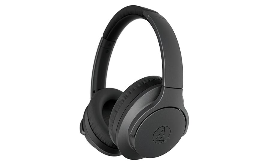 Audio-Technica ATH-ANC700BT - 27132