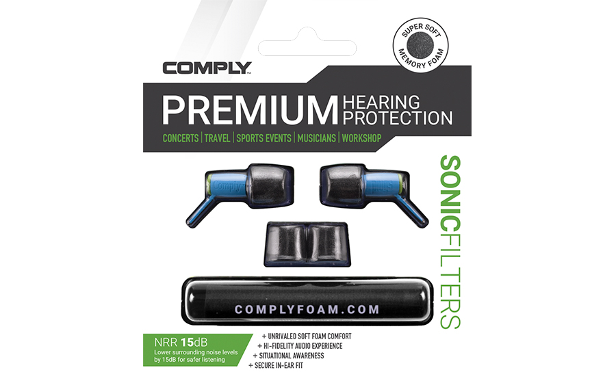 Comply SonicFilters  - 27152