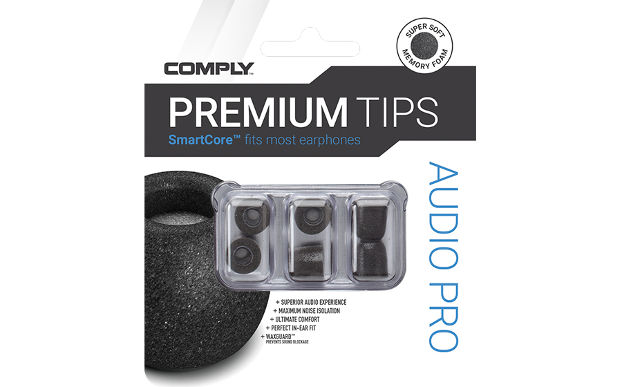Comply Smartcore Audio Pro - 27153