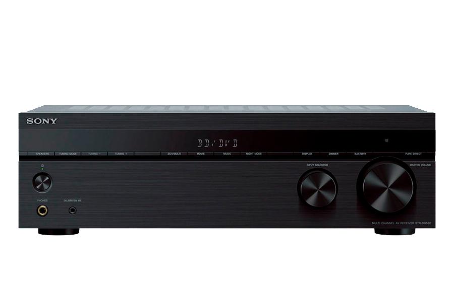 Sony STR-DH590 - 27240