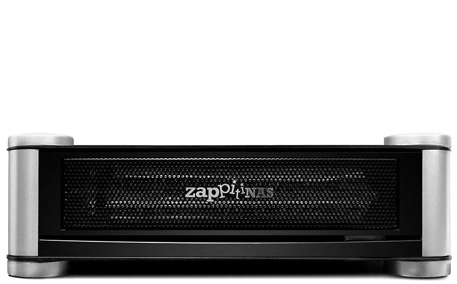 Zappiti Drive 4k HDR - 27262