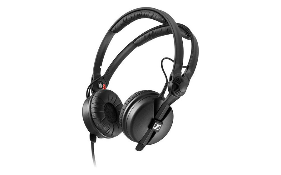 Sennheiser HD 25 PLUS - 27263