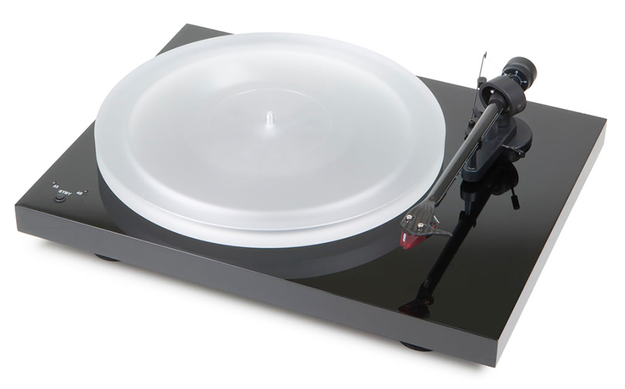 Pro-Ject Debut Carbon RecordMaster HiRes   - 27396