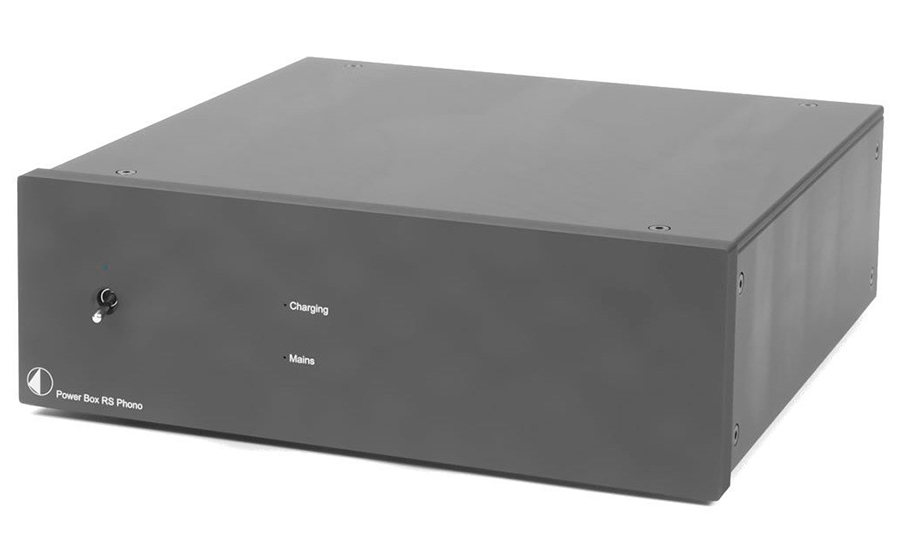 Pro-Ject Power Box RS Phono   - 27475
