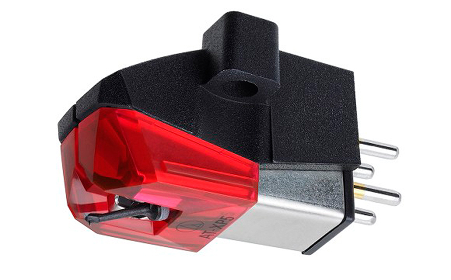 Audio-Technica AT-XP5 - 27509