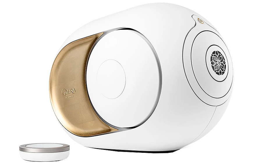 Devialet Gold Phantom Opéra Paris - 27512