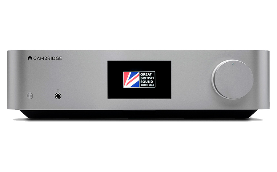 Cambridge Audio EDGE NQ - 27523