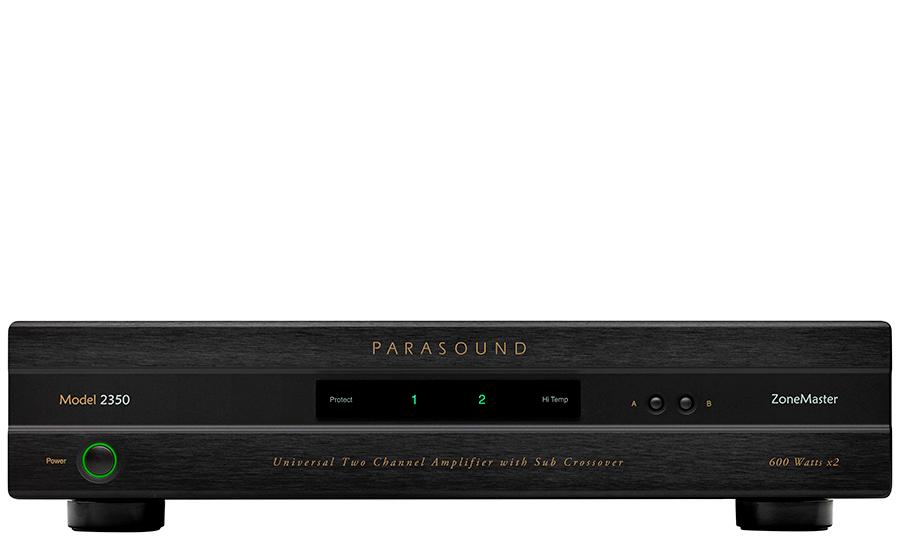 Parasound ZoneMaster 2350 - 27547