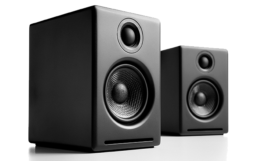 Audioengine A2+ - 27548
