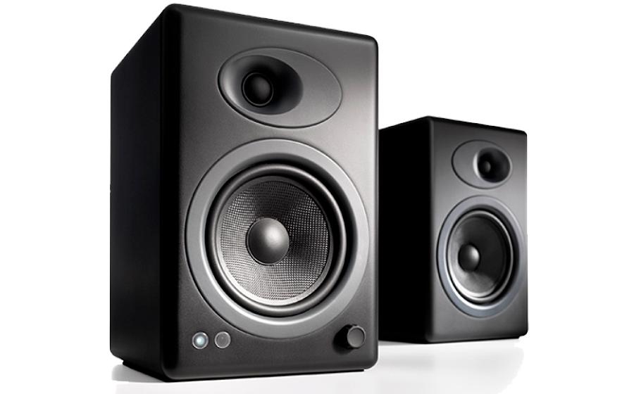 Audioengine A5+ - 27549