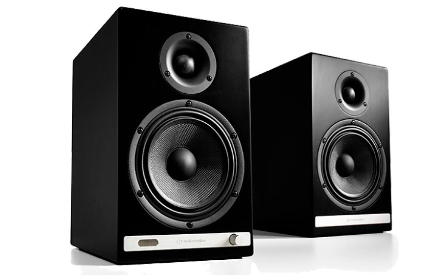 Audioengine HD6 - 27551