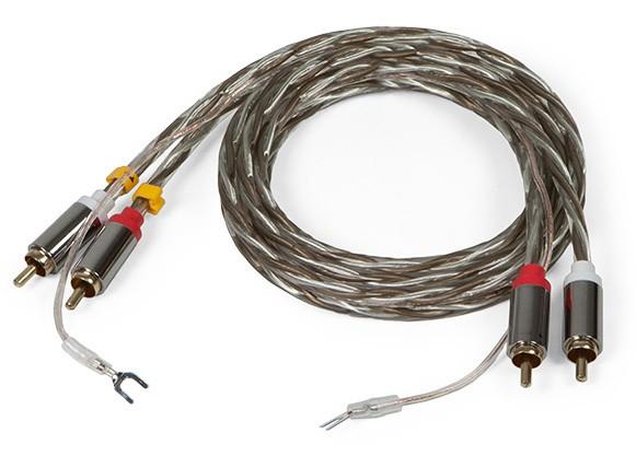 Pro-Ject CONNECT IT E RCA - 27565