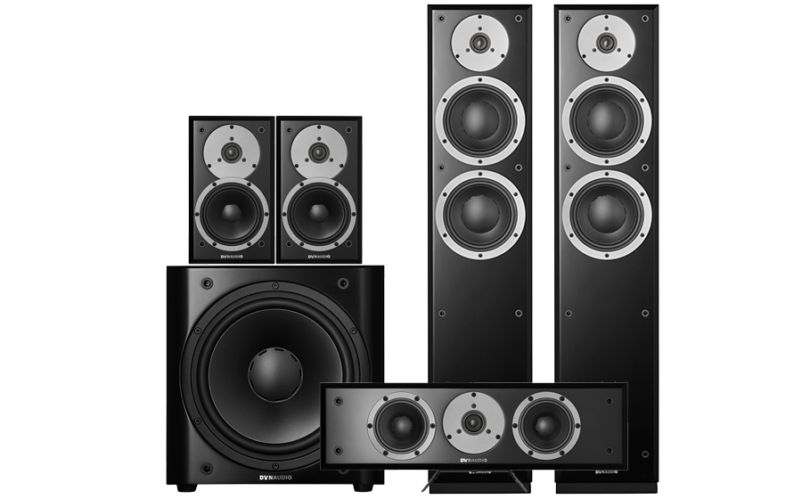 Dynaudio E6 Plus - 27664