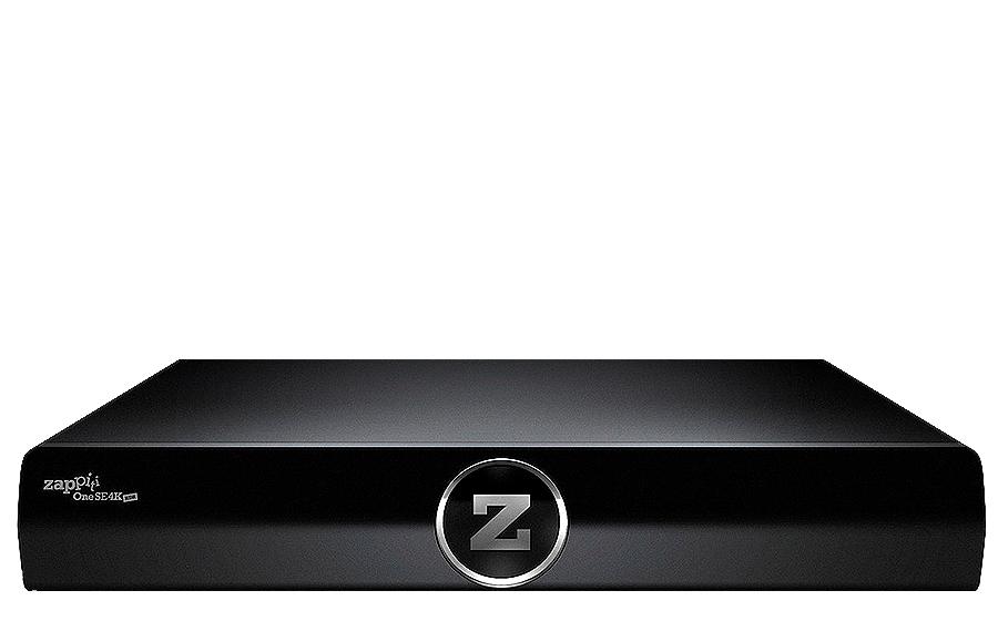 Zappiti One SE 4K HDR - 27762