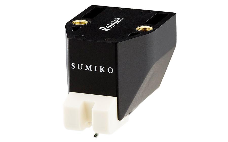 Sumiko Rainier - 27797