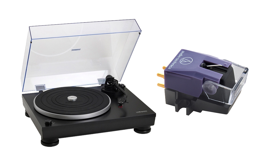Audio-Technica AT-LP5 Limited Edition - 27813