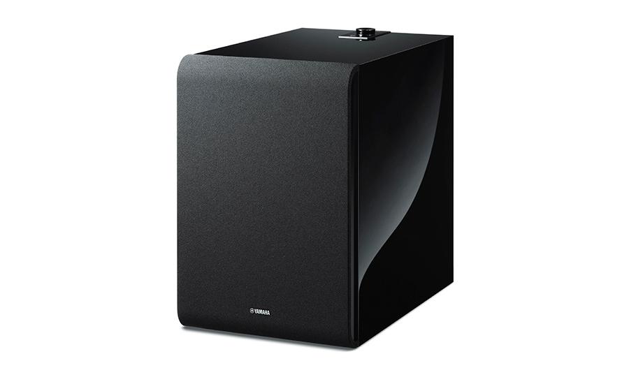 Yamaha MusicCast SUB 100 - 27867