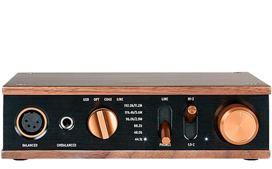 Klipsch Heritage AMP - 27906