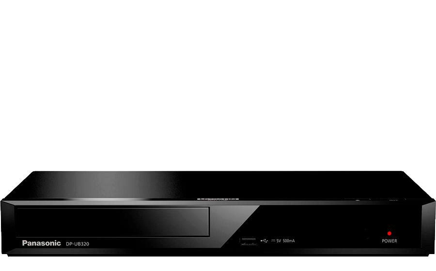 Panasonic DP-UB320 - 28153