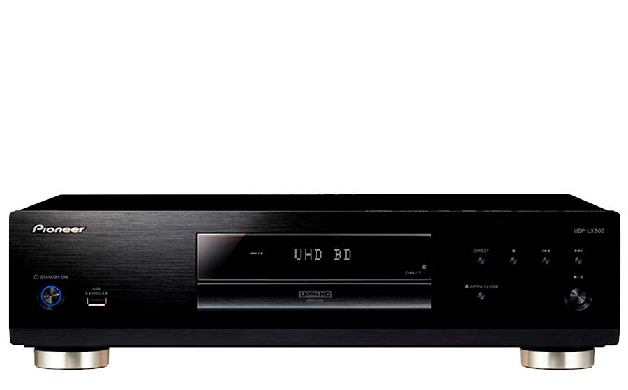 Pioneer UDP-LX500 - 28373