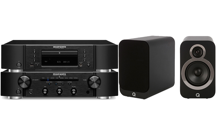 Marantz PM6006+CD6006+3020i - 28421
