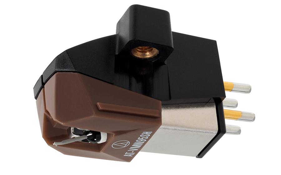Audio-Technica AT-VM95SH - 28515