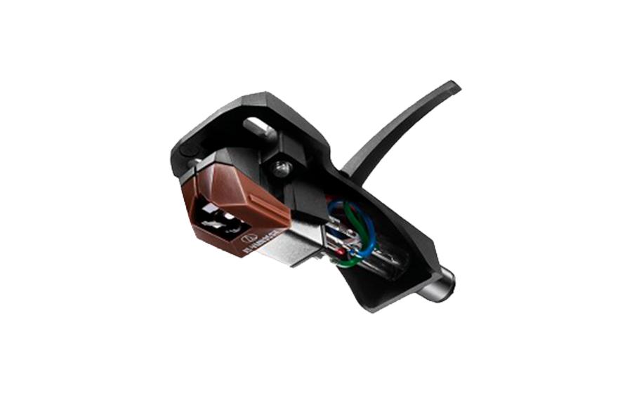 Audio-Technica AT-VM95SH/H - 28527