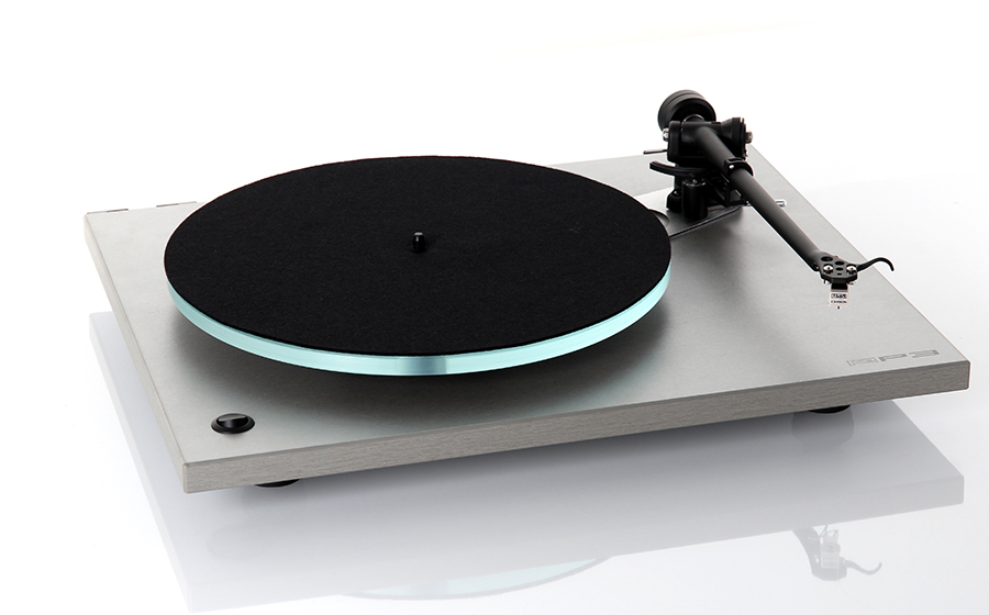 Rega RP3 Limited Edition + AT-VM95SH - 28560