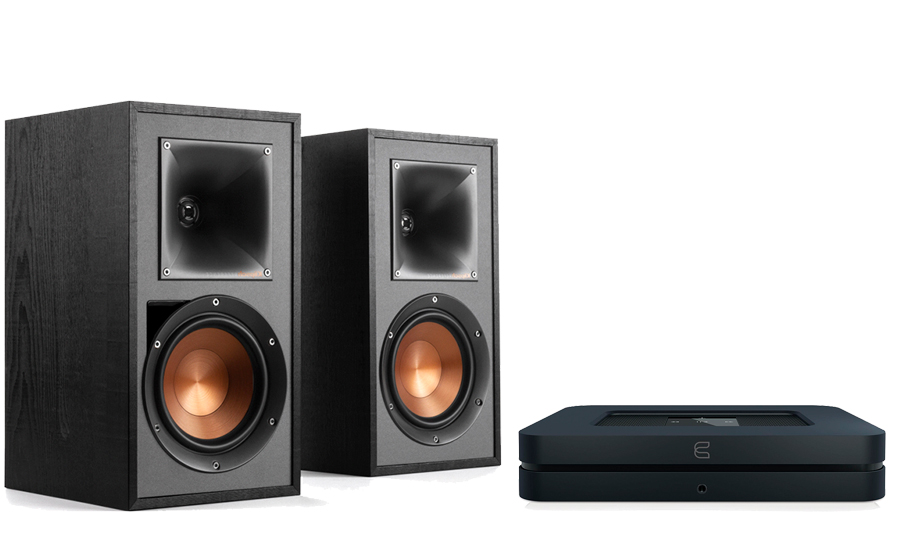 Klipsch R-51PM + NODE 2i - 28678